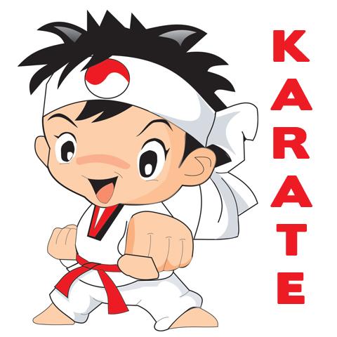 Dibujar karate - Imagui